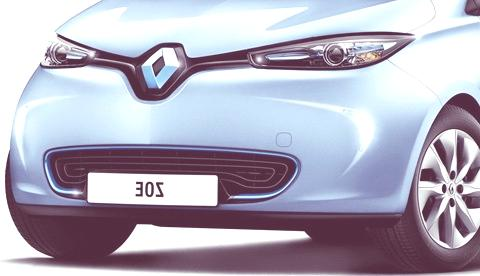 Renault ZOE 2013-chico8