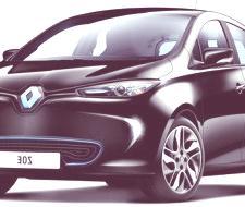 Renault Zoe Z.E. 2013 (GINEBRA)