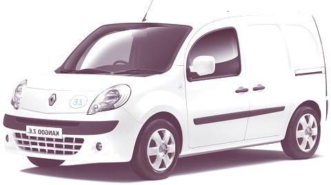 Renault Kangoo Z.E.-01