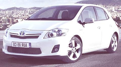 Toyota-Auris-HSD