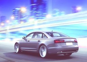 Audi A6 L e-tron concept-07