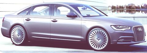 Audi A6 L e-tron concept-chico09