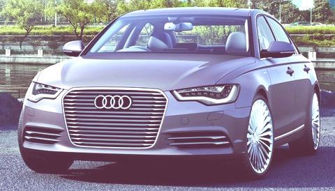 Audi A6 L e-tron concept-chico12