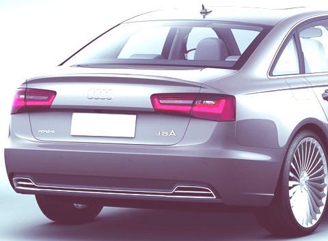 Audi A6 L e-tron concept-chico13