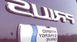 Toyota ya comercializó más de 4 millones de híbridos en todo el mundo