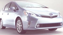 Toyota Prius+ 2012: lanzamiento en España