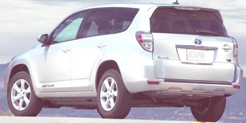 Toyota RAV4 EV-02