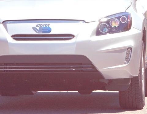 Toyota RAV4 EV-03