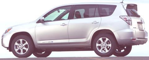 Toyota RAV4 EV-06