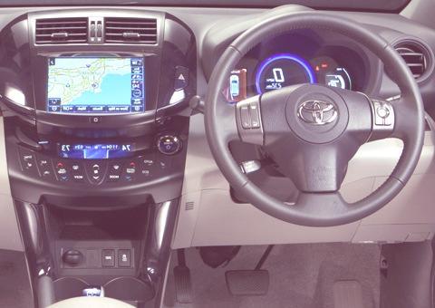 Toyota RAV4 EV-09