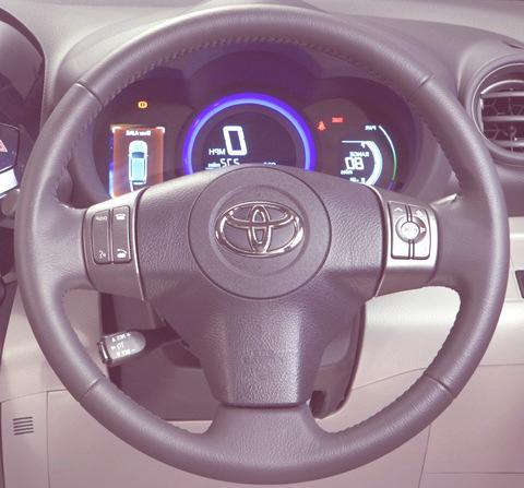 Toyota RAV4 EV-10