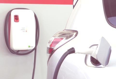 Toyota RAV4 EV-12