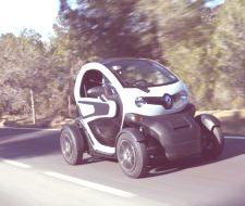 Renault Twizy, movilidad urbana y sostenible