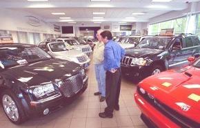 Pasos a seguir en el momento de comprar un coche