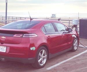 Chevrolet Volt 2013, precio y características