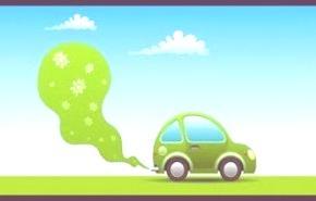 Los 10 coches que menos consumen y contaminan