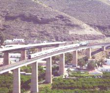Las ventajas del ferrocarril: ambientales y sociales