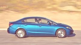 Honda y su nueva gama de coches eficientes