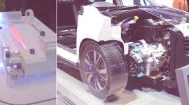Peugeot 2008 Hybrid Air estará en 2016 en las calles