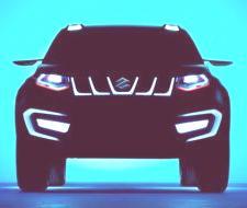 Conoce el nuevo modelo Suzuki iV-4