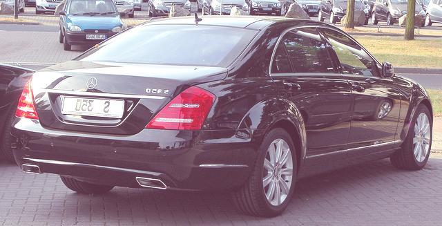 Mercedes-segunda-mano