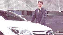 Opel presenta su nuevo sistema de reducción de consumo