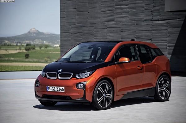 BMW-i3-frontal