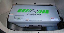 Revolución en las baterías para el automóvil