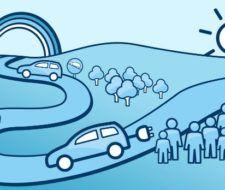 Nacen los premios a la movilidad sostenible | Think Blue