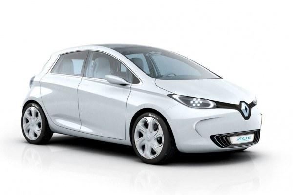 Renault-ZOE-exterior