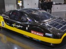 Un coche solar para la calle