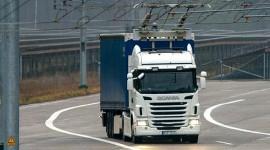 Scania, trolebuses eléctricos para largas distancias