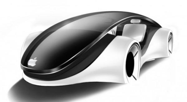 coche-Apple