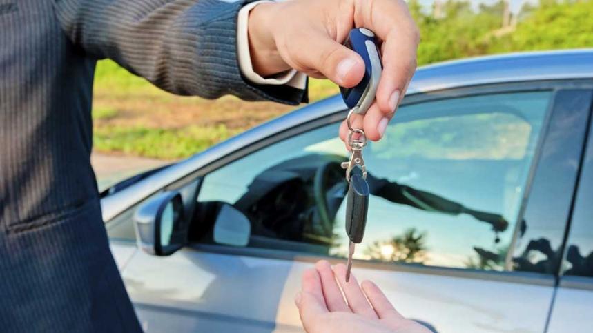 consejos vender tu coche