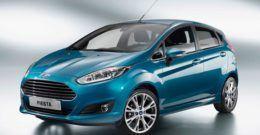 Ford abre sus patentes de coches eléctricos