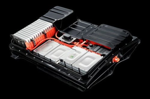 Bateria-de-Nissan-Leaf