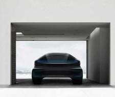 Nueva constructor EV independiente hace que la escena