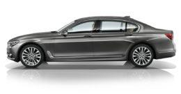 BMW híbridos | Berlinas familiares