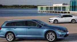 Volkswagen trae el nuevo Passat plug-in a Europa