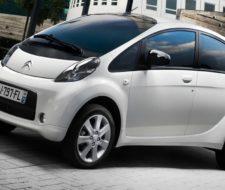 Protegido: Citroën C-Zero, coches eléctricos para la ciudad