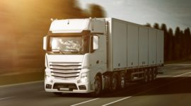 Comprar camiones usados: consejos y ventajas