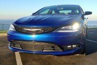 2015 Chrysler,200S,AWD
